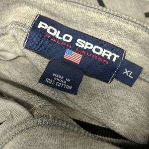 Polo by Ralph Lauren Shirts - Polo Sport Henley